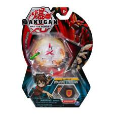 Brand New Spin Master BAKUGAN DIAMOND CYNDEOUS Battle Planet Brawlers RARE