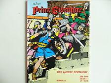 1 x Prinz Eisenherz - Band 25 -Pollischansky verlag- 1.auflage