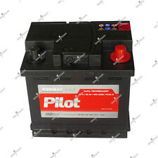Batterie 12v 50ah 400A OPEL-MERIVA 1.4-100-Essence-06/2010<.