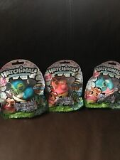 Hatchimals Hatchi-Mallows Sweet Series Wave 1 Cookie,Cupcake & Macaroon New