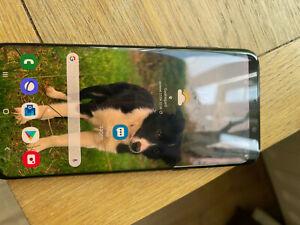 Samsung Galaxy S8+ SM-G955F - 64GB  - Midnight Black (Unlocked)