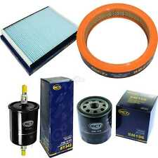 Sct-Filter Set Interior Aire Aceite Combustible VW Lupo 6X1 6E1 1.0 Seat Arosa