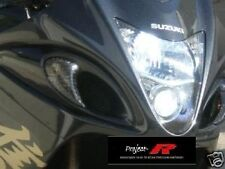 """2008 2009 2010 - 2014+ Hayabusa GSX1300R Fumé Avant Indicateurs """"E"""" CE"""