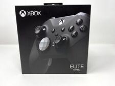 Microsoft Xbox One Elite Series 2 Wireless Controller BLACK | SEALED IN BOX!