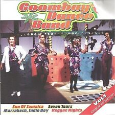Goombay Dance Band Vol. 1 (16 tracks, Eurotrend) [CD]