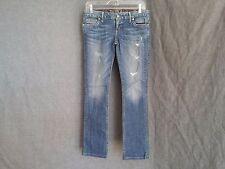 Guess FOXY Straight Leg Women's Jeans Size 27x28