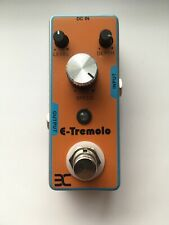 ENO EX E-Tremolo TC-43 Guitar Effect Compact Mini Pedal