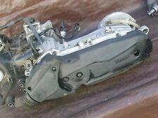 Engine motor RUNS GREAT Zuma yw 125 yamaha yw125 ONLY3K miles   12 09 up #N20