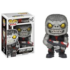 LOCUST DRONE FIGURINE GEARS OF WAR POP GAMES 117 FUNKO