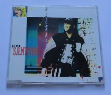 P.M. Sampson - You're The Only One For Me CD