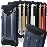 Bumper Back for Samsung Galaxy Note 9 Shockproof Plastic Phone Case Mobile Cover