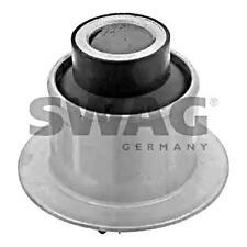 SWAG hinterachse Lagerung Blattfeder x2 Stk für IVECO Eurotrakker 99469085