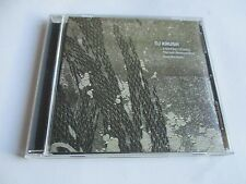 DJ Krush- Stepping Stones The Self Remixed Best Soundscapes CD Japan Import NEW