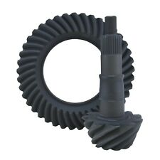 Differential Ring and Pinion-XLT Front Yukon Gear YG F8.8R-456R