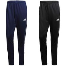 Adidas Core Mens Tracksuit Bottoms Trouser Training Football Slim Fit Pants