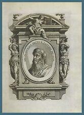 Giovan Francesco Penni detto il Fattore Firenze Cinisello Balsamo Vasari 1790