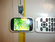 DORO 6521 SMARTPHONE***LOCKED TO TESCO UK NETWORK***