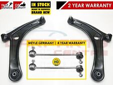 FOR JEEP PATRIOT COMPASS CALIBER 06- FRONT LOWER CONTROL ARMS ANTIROLL BAR LINKS