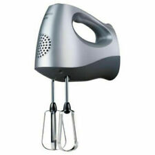 Kenwood HM225 150W 3 Speed Handheld Mixer - Silver New