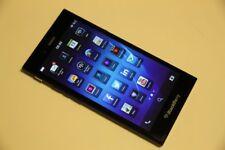 New BlackBerry Z3 - 8GB - Black (Unlocked) Smartphone