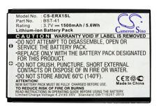 SO04 Battery for NTT Docomo XperiaTM  ASO29038   Sony Xperia neo L  MT25  MT25a