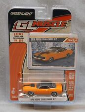 Greenlight 1970 Dodge Challenger R/T - GL Muscle - Series 17