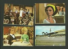 Thunderbirds Gerry Anderson Scarce 1967 Spanish Cards Lot H