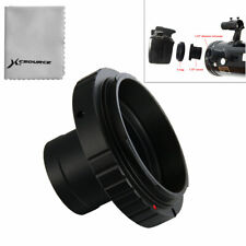 Black Celestron Telescope Accessory T-ring For 42mm Canon Eos Af Camera Cameras & Photo