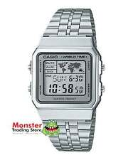 AUSSIE SELER CASIO WATCH A500WA-7D 12-MONTH WARRANTY BRAND NEW & GENUINE
