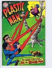 Plastic Man #9 DC 1968
