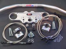 ABM Superbike Lenker Umbau - Kit für HONDA VTR 1000 SP 1  RC45 SP-1 SP 1