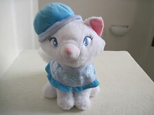 "14"" Disney NORDIC MARIE CAT  Plush Stuffed Animal"