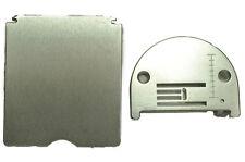 Sewing Machine Needle Plate NSZ1