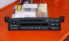 BMW E46 BUSINESS CD PLAYER RADIO STEREO HEAD UNIT 1999 2000 323 325 328 330 M3