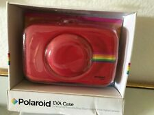 Polaroid Eva Case for Polaroid Snap & Snap Touch Instant Print Digital Red #481