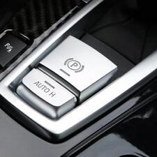 parkplatz auto h schalter taste abdeckung für bmw f10 f07 f01 x3 f25 x4 f11 x5 6