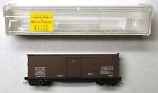 MTL Micro-Trains 39080 Atlantic Coast Line ACL 46683