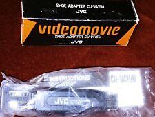 JVC CU-V415U Shoe Adapter - Factory Original - NOS