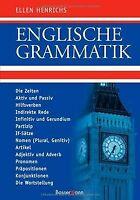 Englische Grammatik: Die Zeiten, Aktiv und Passiv, Hilfs... | Buch | Zustand gut