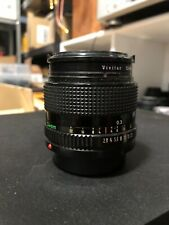 Canon FD 24mm 2.8