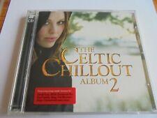 Ryan & Rachel O'Donnell ~ The Celtic Chillout Album 2 ~ 2003 ~ 2 CDs