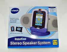 New VTech InnoTab Stereo Speaker System for Innotab 2 3 and 3S -brand New