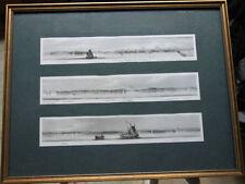 Künstlerische Grafiken & Drucke mit Lithographie-Technik von 1800-1899