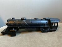 LIONEL POSTWAR O 1655 STEAM ENGINE CAST METAL SHELL Parts or Restoration Train
