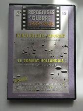 REPORTAGES DE GUERRE 1939 -1945 .. N°18 .. LES JAPONAIS / LES HOLLANDAIS