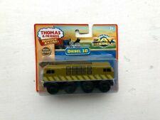 Thomas & Friends Wooden Railway - Diesel 10 (Day of the Diesels)