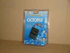 OCTOPUS LICENSED BY NINTENDO MINI GAME & WATCH GAME&WATCH NEW FACTORY SEALED