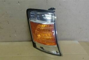 Toyota Right Corner Lamp Model 2012