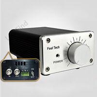 FYA2000 high-performance signal amplifier for DDS Signal Generator 0-1MHz 20W