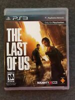 The Last of Us PlayStation 3 PS3 Game Tested